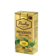 Presidentti Gold Label 275g malta kava