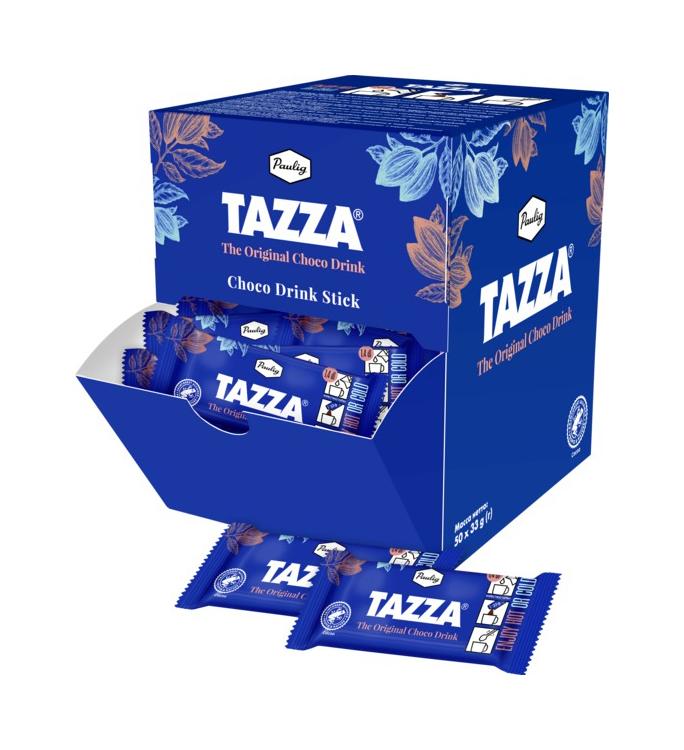 Tazza stick