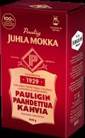 Juhla Mokka 90-vuotta -juhlapakkaus