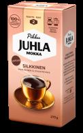 Pikku Juhla Mokka Silkkinen