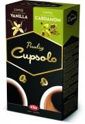 Cupsolo Vanilla&Cardamom