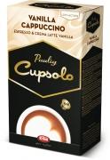 Cupsolo Vanilla Cappuccino