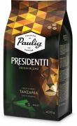 Presidentti Origin Blend Tanzania 400g papu