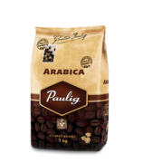 Paulig Arabica 1kg pupelės