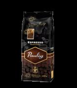 Paulig Espresso Fortissimo 250g malta