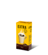 Paulig Extra 250g malta